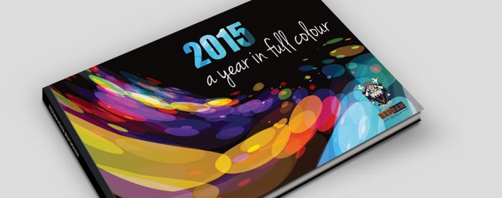 yearbook 2015 cover
