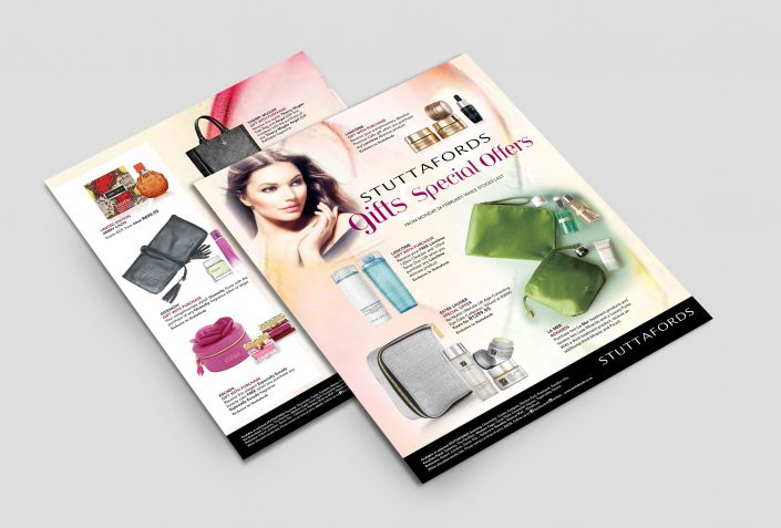 Stuttafords gifts and special offers