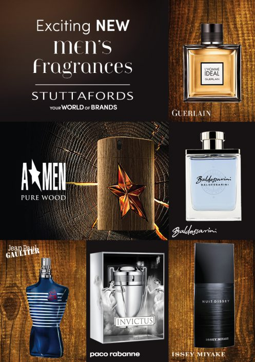 mens fragrances cover