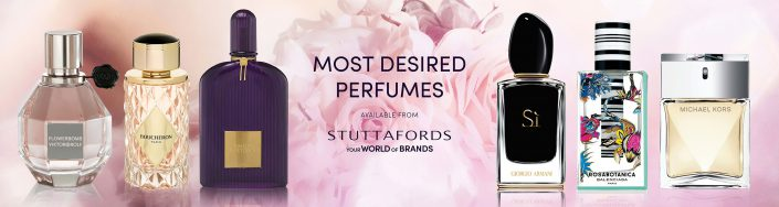 fragrances banner