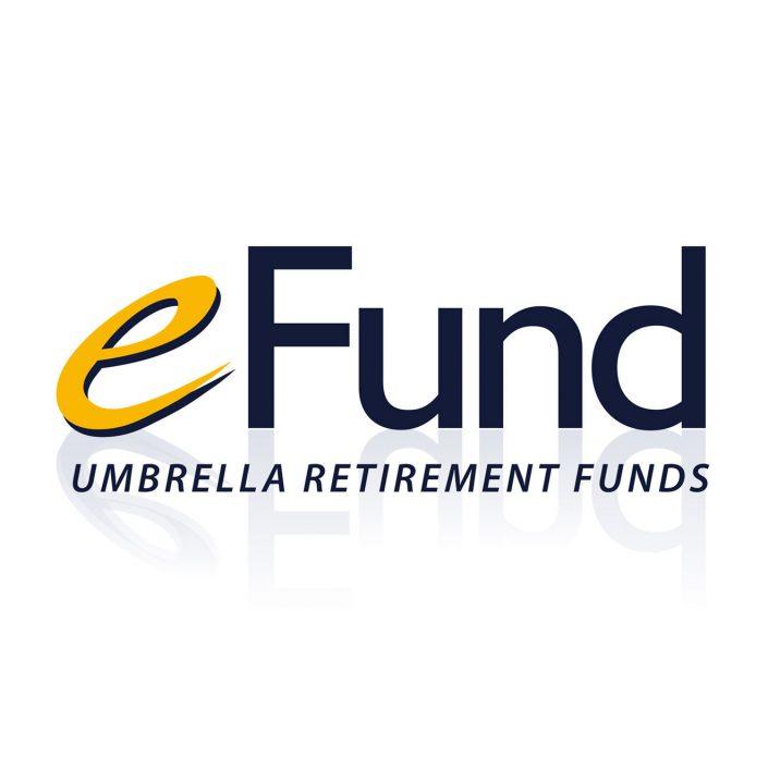 eFund logo