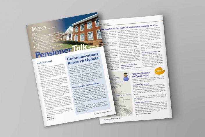 eskom pensionfund newsletter